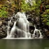 Aloha Friday Photo: Secluded waterfall