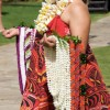 A Hawaiian lei represents more than meets the eye