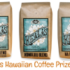 Win Hawaiian Coffee!