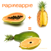 New fruit created in Hawaii — the Papineapple!