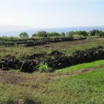 Puu o Mahuka Heiau on Oahu's North Shore. Photo credit to Joel Bradshaw.