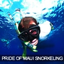 snorkeling maui