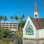 Grand Wailea Wedding Chapel