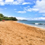 North Kaanapali Beach