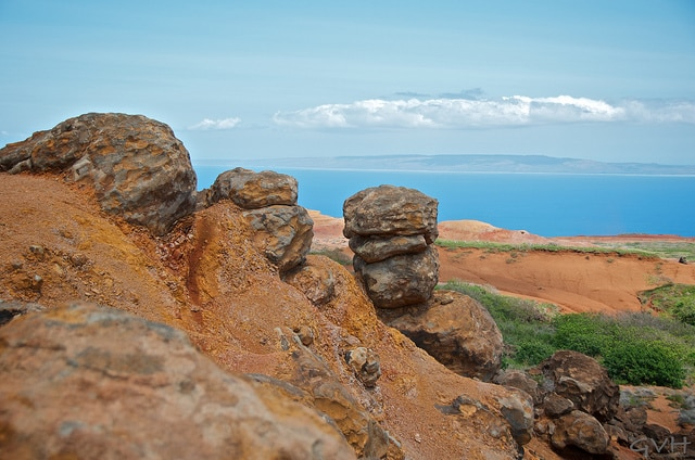 garden of the gods lanai
