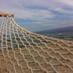 Take a break in this hammock while you read the latest Hawaii vacation deals and news you can use.