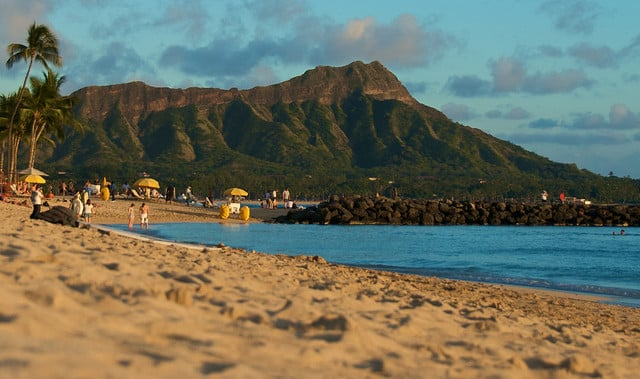 776ba78f Waikiki Beach and Oahu rank high on the list of favorite places in Hawaii