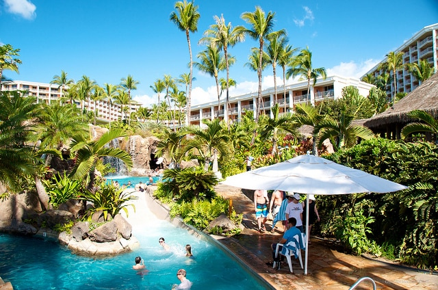 Best Hotels For Kids In Maui