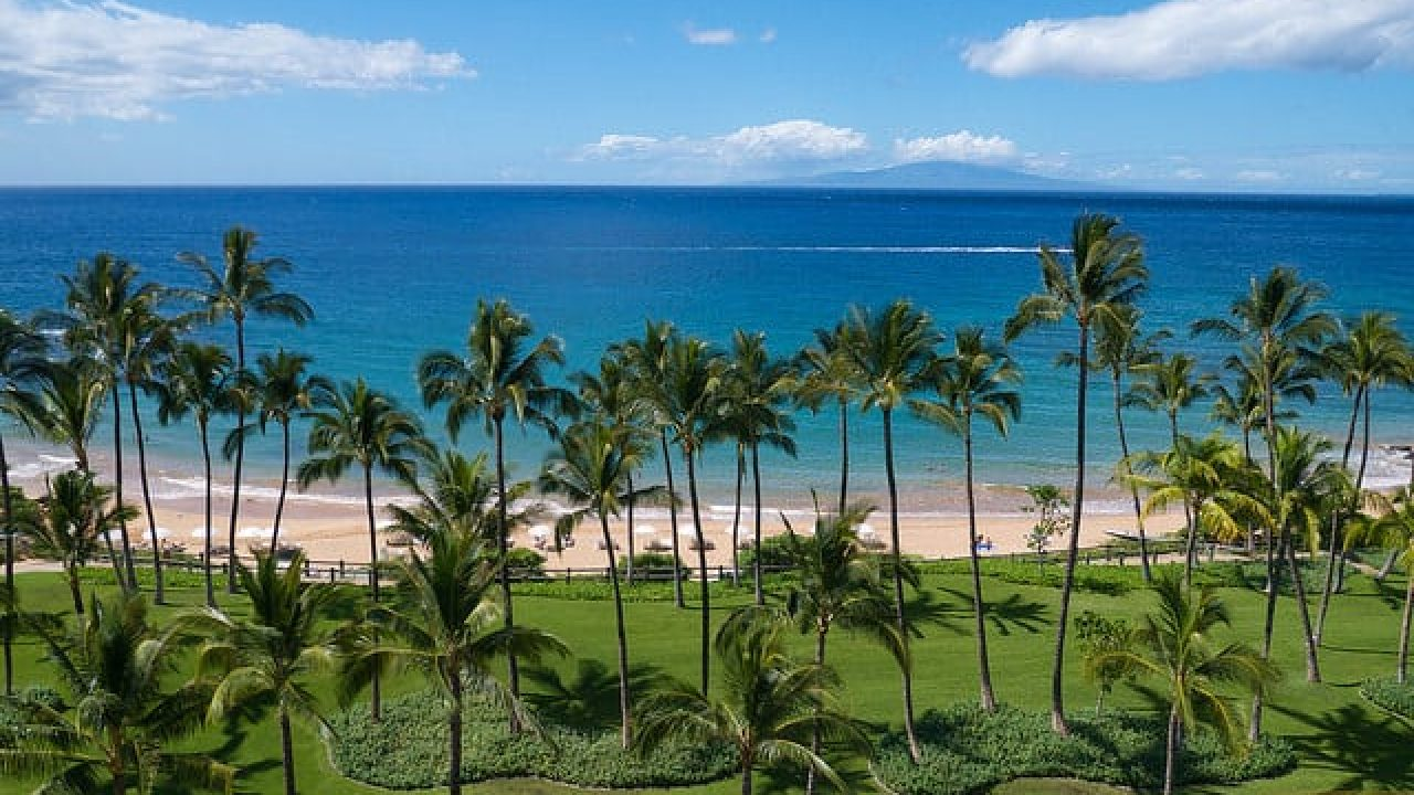 The ultimate guide to Hawaii's weather & current forecast