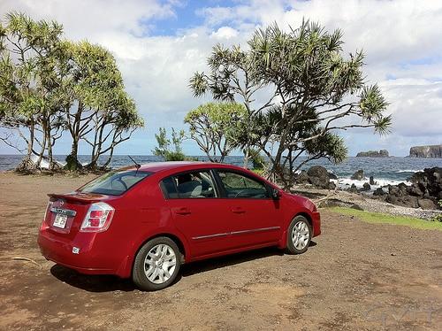 Aloha Rental Cars Kauai