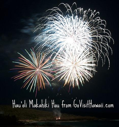 happy new year in hawaii - Merry Christmas In Hawaiian Language