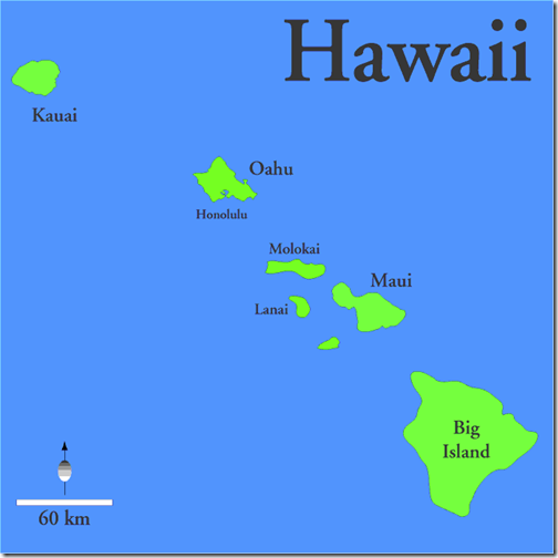 Population Of Big Island Hawaii