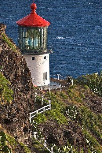 Makapuu Lighthouse Trail - Go Visit Hawaii