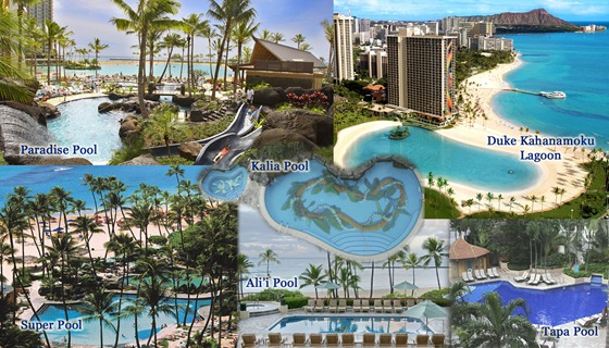 Pool Montage v3