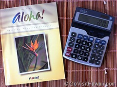 how much for a trip to hawaii budget calculator go visit hawaii