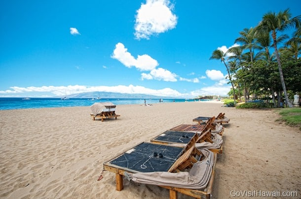 Lahaina Car Rental Deals