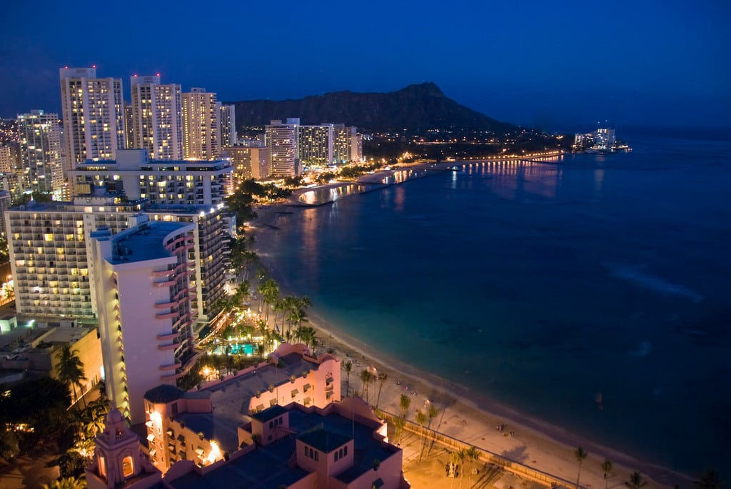 Best Nightlife Island In Hawaii
