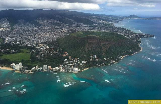 Long Haul Flight Tips To And From Hawaii Choose Best Flights Seats