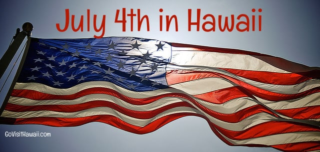 The best July 4th 2018 fireworks & events in Hawaii