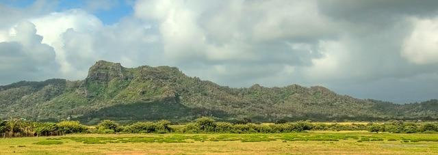 sleeping giant kauai