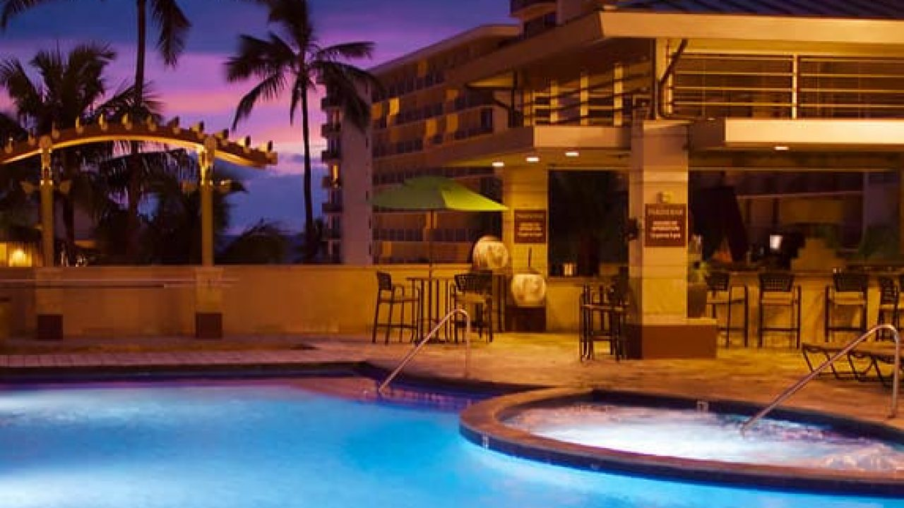 Suite Life With Extra Value At Embassy Suites Waikiki Beach