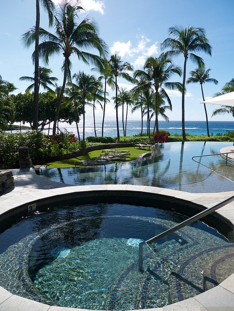 Adult only resort hawaii