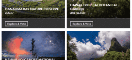 What are the top Hawaii attractions?