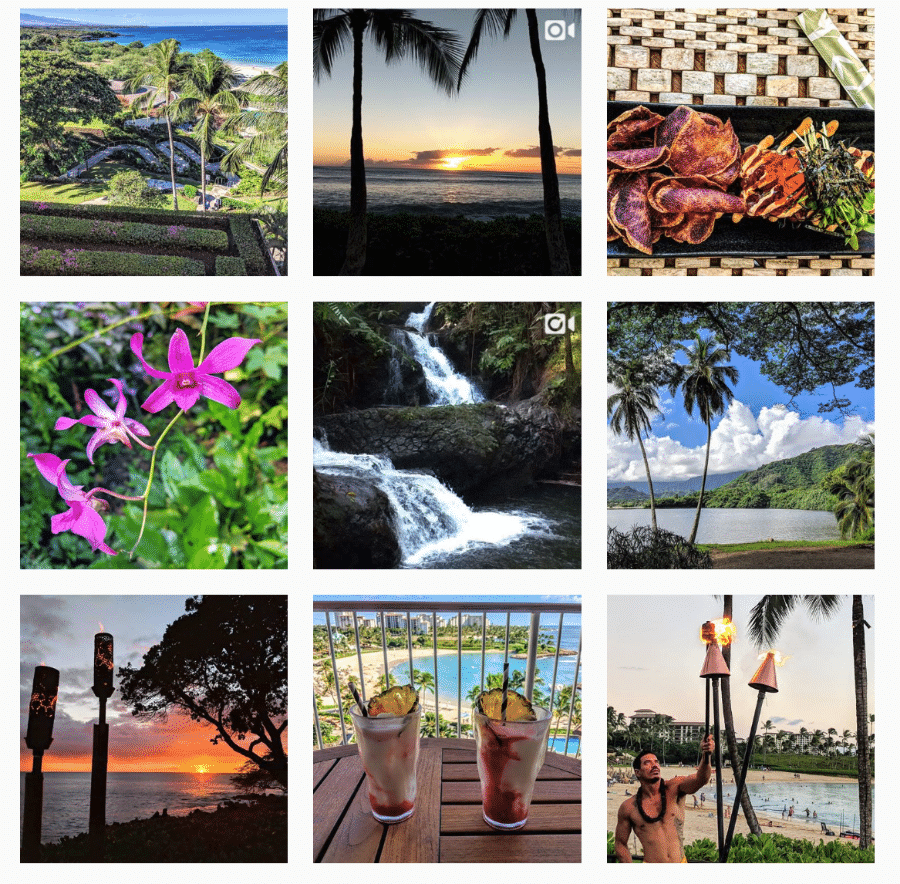 Follow Us On Instagram For Daily Hawaii Photos And Videos Go Visit - Diseos-para-uas