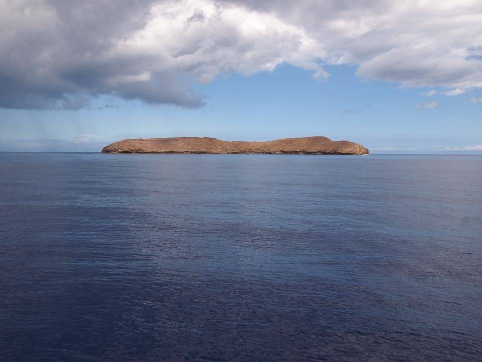 Aloha Friday Photo: Molokini Crater