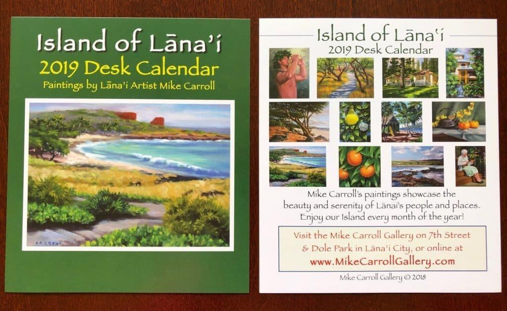 Are You Going To Hawaii In 2019 Hawaii Calendar Giveaway Go