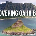 DISCOVERING OAHU BY AIR