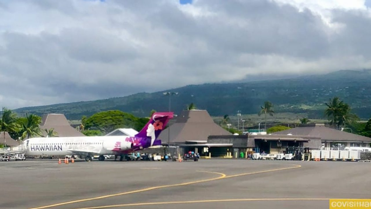Hawaii Island Hopping Guide To Inter Flights